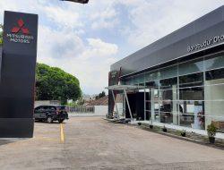Borobudur Oto Mobil, Diler Mitsubishi Motors Pertama di Wonosobo