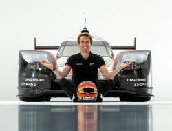 Museum Porsche Mengadakan Malam Suara Digital Pertamanya