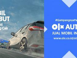 OLX Autos Pastikan Bantu Pelanggan Transaksi Jual Beli Mobil