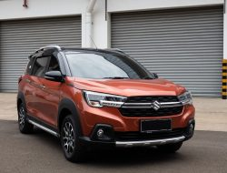Suzuki Bawa Pulang Penghargaan Best MPV Crossover dan Best Pick Up