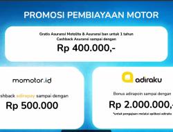 Sambut Ramadhan, Adira Finance Tebar Beragam Bonus