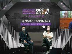 IIMS Hybrid 15 – 25 April di JIExpo Kemayoran Jakarta Siap di Gelar