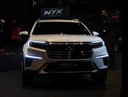 Yang Penasaran Sama Honda N7xXConcept Bisa Datengi Dreams Cafe Jakarta