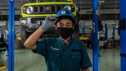 Tak Ada Posko Mudik, Suzuki Siagakan Layanan Darurat 24 Jam