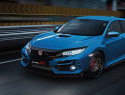 New Honda Civic Type R Meluncur, Harganya…