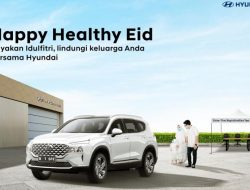 Bikin Lebaran Makin Nyaman, Hyundai Tetap Buka saat Hari Raya Idul Fitri