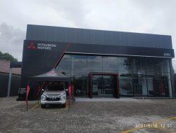 MMKSI Resmikan Diler Mitsubishi Motors Baru di Serang