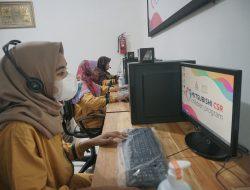 MMKSI Tunjang Pembelajaran Jarak Jauh Melalui  Program MCP