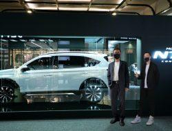 N7X Concept Parkir di Semarang Untuk Pertama Kalinya
