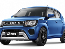 Cuma 530ribuan Per Hari  Biaya Kepemilikan Suzuki New Ignis