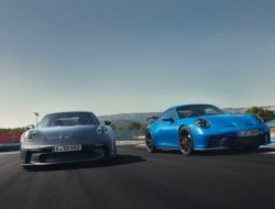 Porsche Rilis 911 GT3 Touring, Ini Istimewanya
