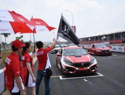 Honda Ajak Komunitas Jajal Sirkuit Jalan Raya Di Arena BSD Grand Prix