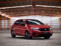 Honda Percepat Pengiriman Mobil untuk  Memenuhi Permintaan Konsumen